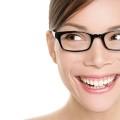 Make-up: Perfekte Augen für Brillenträgerinnen