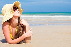 Sommer Trends 2014: Accessoires