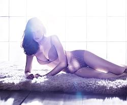 Laetitia Casta für H&M