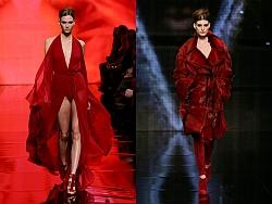 New York Fashion Week A/W 14/15 Donna Karan
